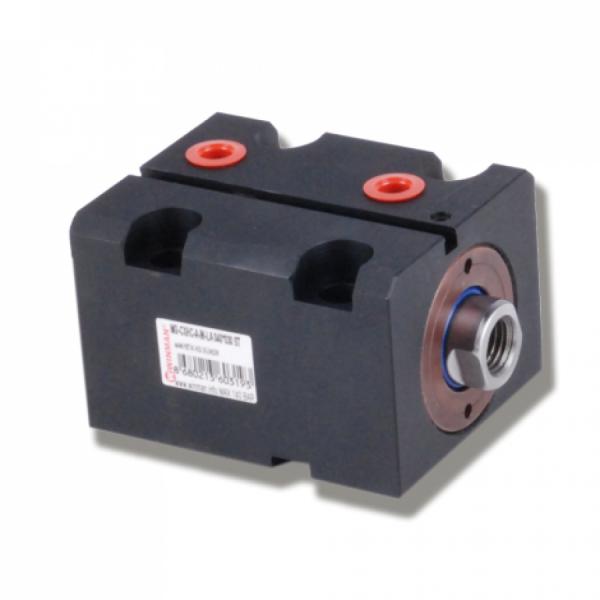 Winman Hidrolik Short Stroke Manyetik Silindir - Mg-Cxhc-A-In-Sd