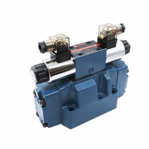 Winman V Serisi Elektro-Hidrolik Direk Kontrol Valfleri-Whvh Whvhh Serisi