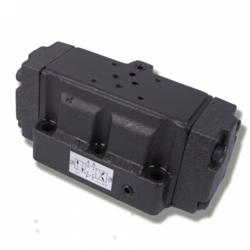 Winman Dhg-04 Serisi Ng16 Hidrolik Solenoid Vafler