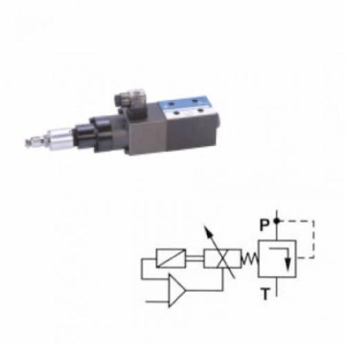 Winman Oransal Elektro-Hidrolik Basınç Kontrol Valfleri (Feedback)-Ppg Serisi