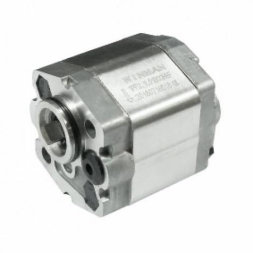 Winman 1pf Serisi Alüminyum Dişli Pompalar- Powerpack Pompaları