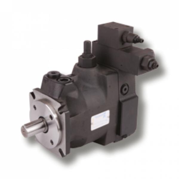 Winman Hidrolik Güç Regülasyonlu Pistonlu Pompalar – Pv Serisi