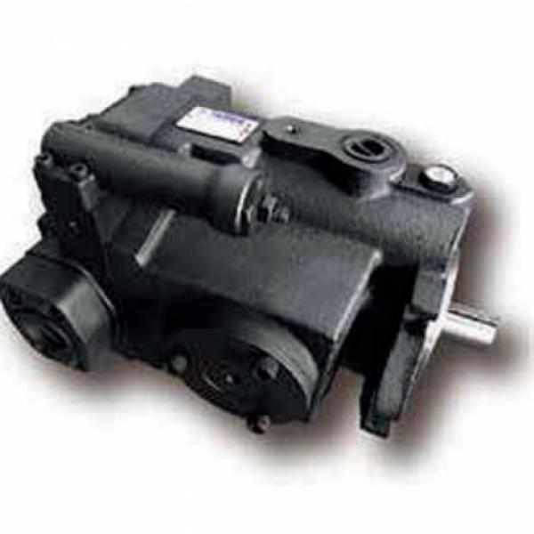 Winman Hidrolik Değişken Debili Pistonlu Pompalar - V Serisi