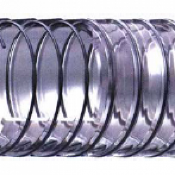 Non-Toxıc Çelik Spiralli Pvc Hortumlar