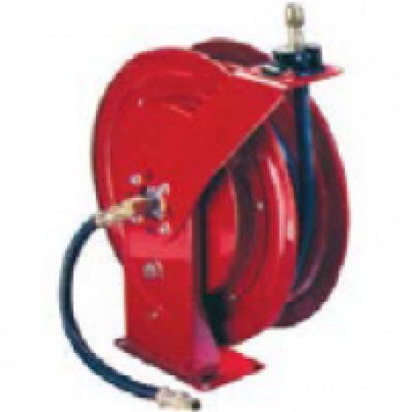 Endüstriyel Tip Özel İmalat Hortum Ve Elektrik Kablo Tamburları
