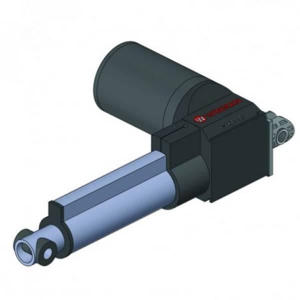 Winman Dc Motorlu Lineer Aktuatör