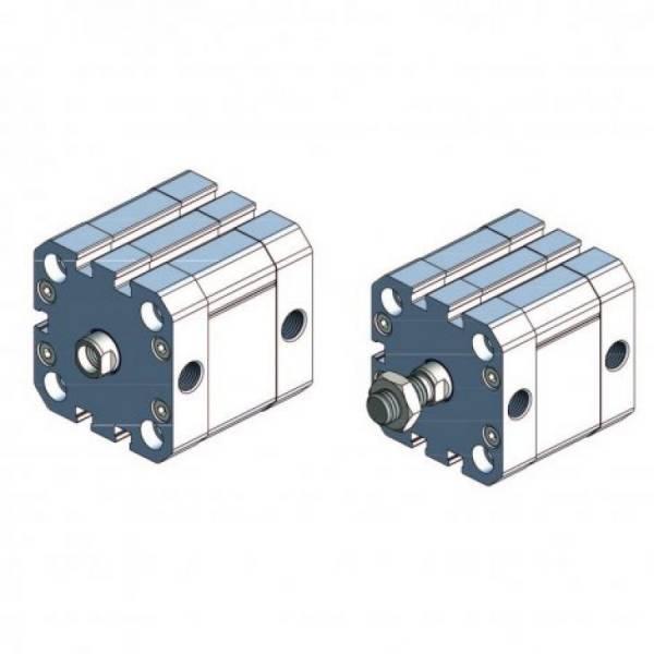Winman Wpcc Serisi Kompakt Silindirler