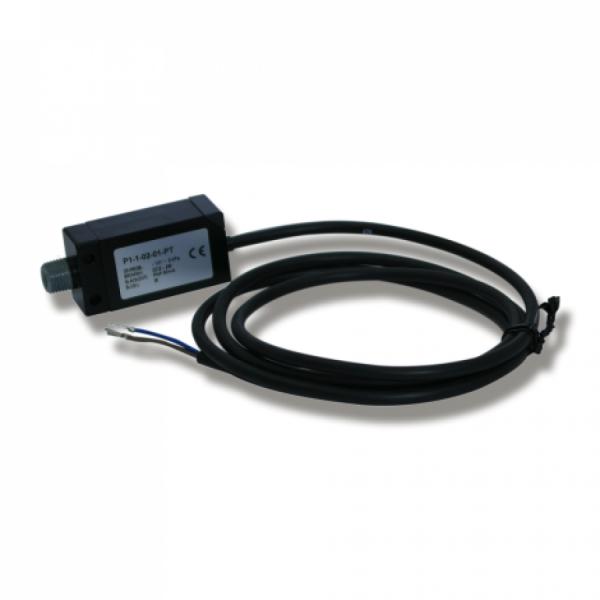 Winman P-1 Serisi Basınç Sensörleri  Hassas Ayarlanabilir