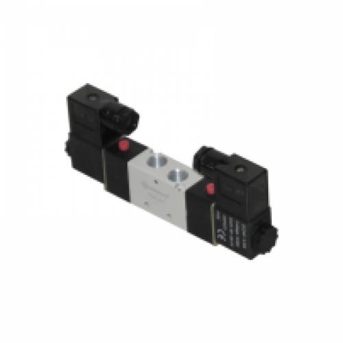 Winman 3v-4v Serisi Solenoid Kontrollü Pnömatik Valfler