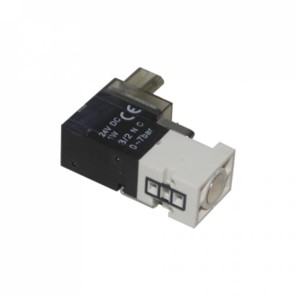 Winman Selenoid Kontrollü Pnömatik Mini Valfler - Wxy-10a Serisi