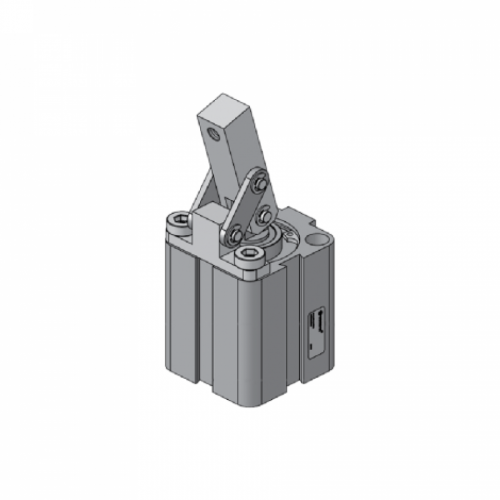 Winman Ws4 Düz Pnömatik Klempler