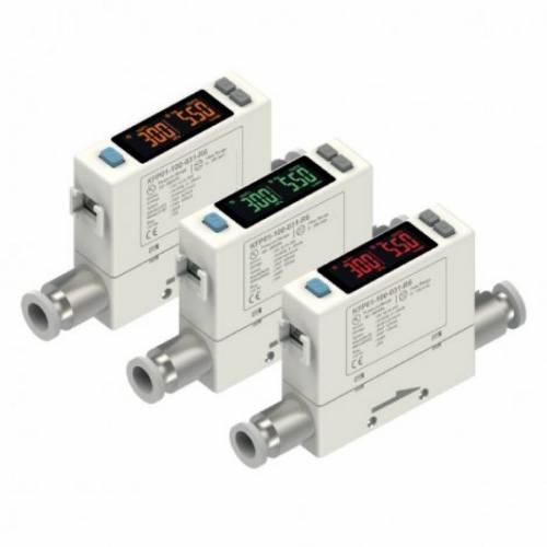 Winman Dijital Akış Ve Basınç Sensörü