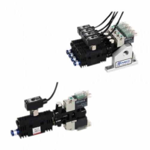 Micro Cartridge Pompaları
